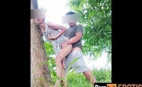 eroticpinay risky public outdoorsex in the rice field along the road. Pinay New Viral 2020